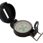 Using a sighting compass for Feng Shui