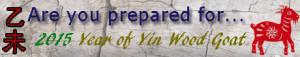 are you prepared 2015