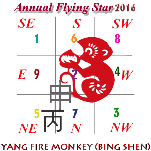 2016 Flying Stars and much more